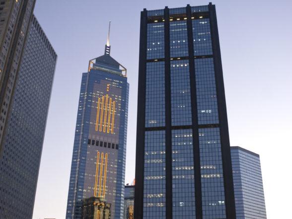 Metals House Opens Hong Kong Office