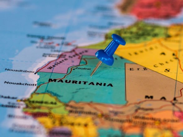 Metals House Opens New Mauritania Office